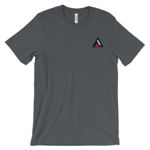 Bfree Alpine T-Shirt Asphalt