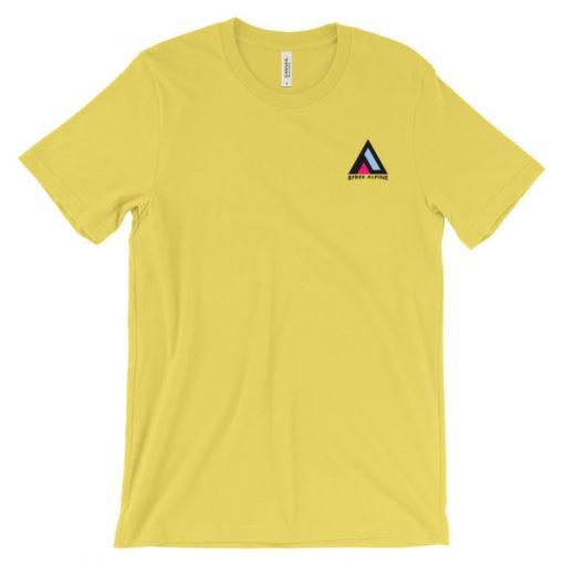 Bfree Alpine T-Shirt Yellow