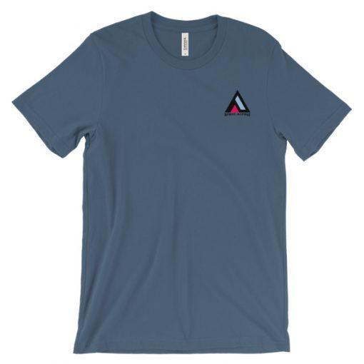 Bfree Alpine T-Shirt Steel Blue