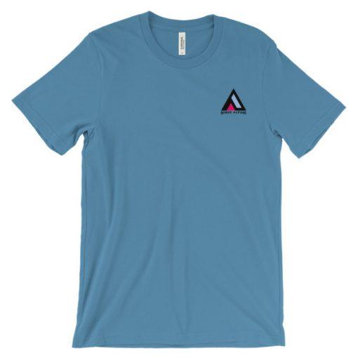 Bfree Alpine T-Shirt Ocean Blue
