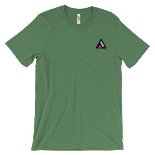 Bfree Alpine T-Shirt Leaf