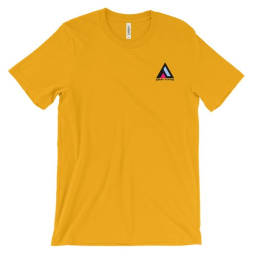 Bfree Alpine T-Shirt Gold